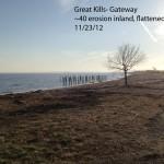 Great Kills Gateway 11-23-12, courtesy Seth Wollney