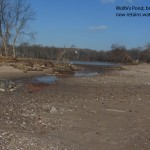 Wolfe's pond 11-21-12, courtesy Seth Wollney